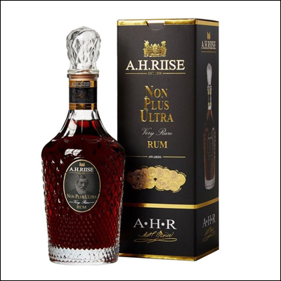 A.H. Riise Non Plus Ultra - La Bodega Roja. Bebidas Premium