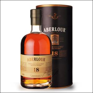 Aberlour 18 Años - La Bodega Roja. Bebidas Premium al mejor precio.