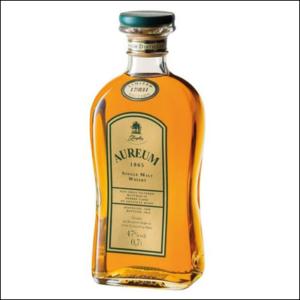 Aureum 1865 Malt Sherry Casks - La Bodega Roja. Bebidas Premium