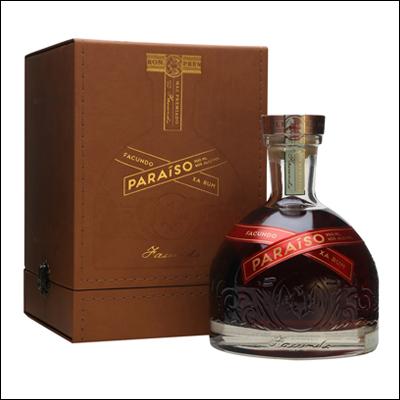 Bacardí Facundo Paraiso - La Bodega Roja. Bebidas Premium