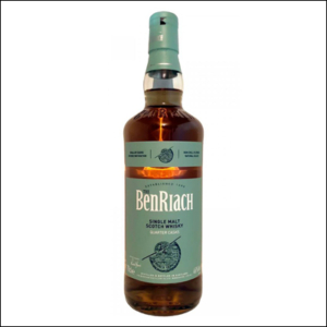 Benriach Classic Quarter Casks - La Bodega Roja. Bebidas Premium