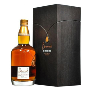 Benromach Heritage Collection 35 Años - La Bodega Roja.