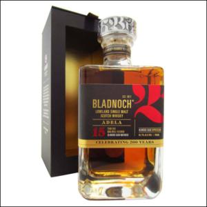 Bladnoch 15 años Adela - La Bodega Roja. Bebidas Premium