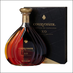 Courvoisier XO Ultimate Oak - La Bodega Roja. Bebidas Premium