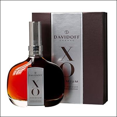 Davidoff XO - La Bodega Roja. Bebidas Premium al mejor precio.
