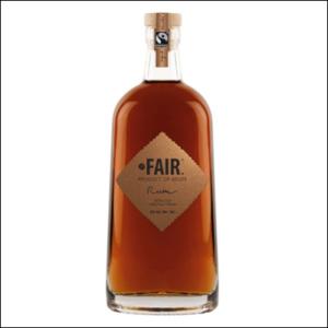 Fair Belize 11 Años - La Bodega Roja. Bebidas Premium al mejor precio.