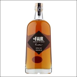 Fair Belize 5 Años - La Bodega Roja. Bebidas Premium al mejor precio.