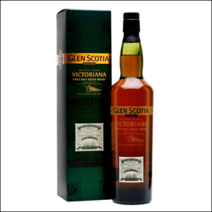 Glen Scotia Victoriana - La Bodega Roja. Bebidas Premium