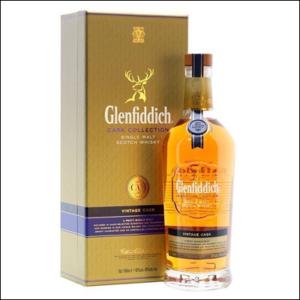Glenfiddich Vintage Cask - La Bodega Roja. Bebidas Premium