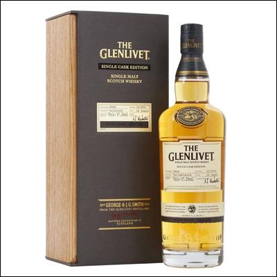 Glenlivet 16 Años Tollafraick - La Bodega Roja. Bebidas Premium
