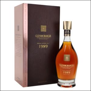 Glenmorangie Grand Vintage 1990 - La Bodega Roja. Bebidas Premium