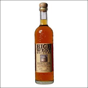 High West Campfire Blended - La Bodega Roja. Bebidas Premium