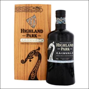 Highland Park Ragnvald - La Bodega Roja. Bebidas Premium