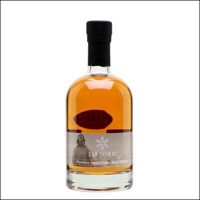 Isfjord Single Malt #1 - La Bodega Roja. Bebidas Premium al mejor precio.