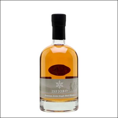 Isfjord Single Malt #2 - La Bodega Roja. Bebidas Premium al mejor precio.