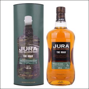 Isle of Jura The Road - La Bodega Roja. Bebidas Premium al mejor precio.