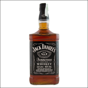 Jack Daniel's Old No7 - La Bodega Roja. Bebidas Premium