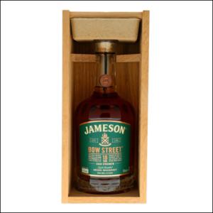 Jameson 18 años Bow Street - La Bodega Roja. Bebidas Premium