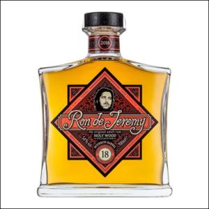 Jeremy Holy Wood Bourbon - La Bodega Roja. Bebidas Premium