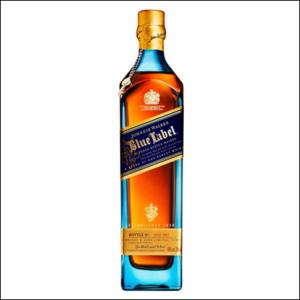 Johnnie Walker Blue Label - La Bodega Roja. Bebidas Premium
