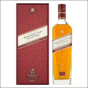Johnnie Walker The Royal Route - La Bodega Roja. Bebidas Premium
