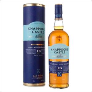Knappogue Castle 16 años - La Bodega Roja. Bebidas Premium