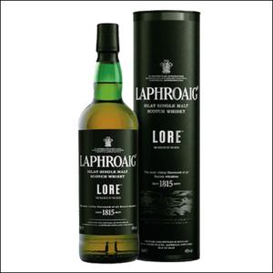 Laphroaig Lore 2016 Edition - La Bodega Roja. Bebidas Premium