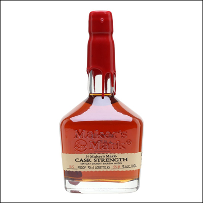 Maker's Mark Cask Strength - La Bodega Roja. Bebidas Premium