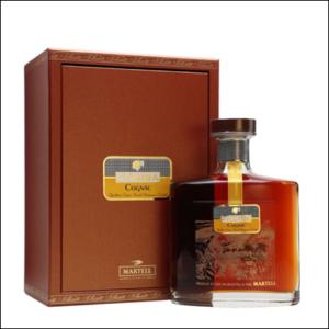 Martell Cohiba - La Bodega Roja. Bebidas Premium al mejor precio.