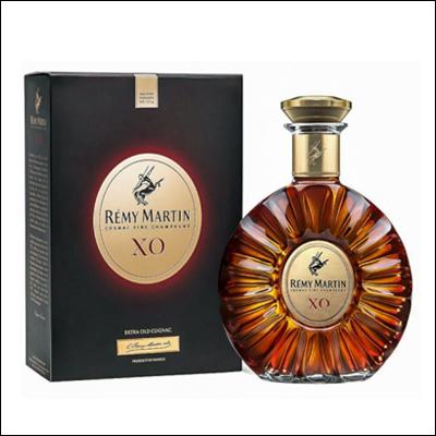 Remy Martin XO - La Bodega Roja. Bebidas Premium al mejor precio.