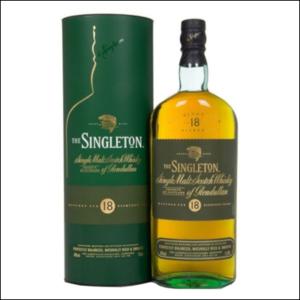 Singleton of Glendullan 18 Años - La Bodega Roja. Bebidas Premium