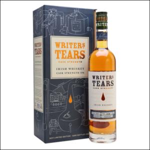 Writer's Tears Cask Strength - La Bodega Roja. Bebidas Premium