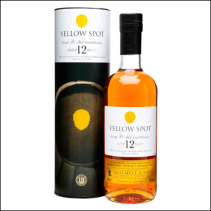 Yellow Spot 12 Años Single Pot Still - La Bodega Roja. Bebidas Premium