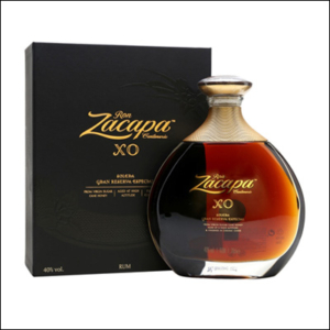 Zacapa XO 25 Años - La Bodega Roja. Bebidas Premium al mejor precio.
