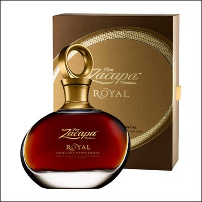 Zacapa Royal - La Bodega Roja. Bebidas Premium al mejor precio.
