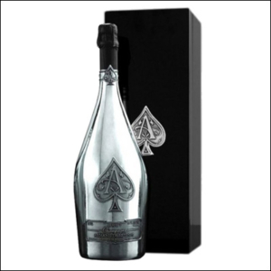 Armand de Brignac Blanc de Blancs - La Bodega Roja. Bebidas Premium.