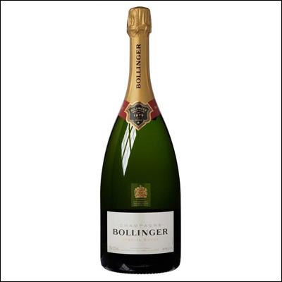 Bollinger Special Cuvee Magnum - La Bodega Roja. Bebidas Premium.
