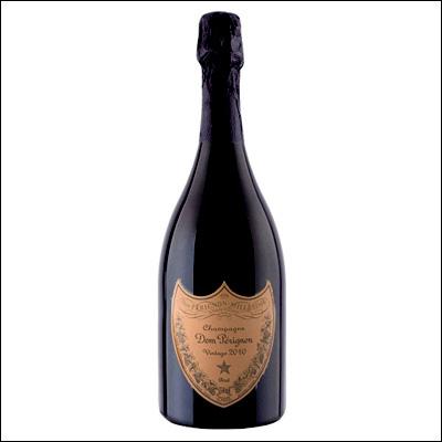 Dom Perignon 2010 Naked - La Bodega Roja. Bebidas Premium.