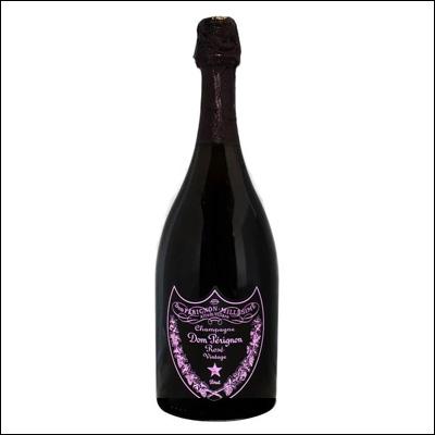 Dom Perignon Rosé Luminous - La Bodega Roja. Bebidas Premium.