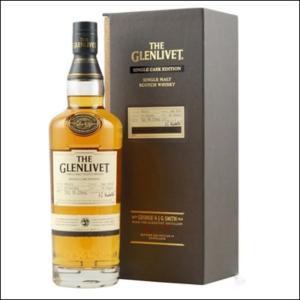 Glenlivet 18 Años Allargue - La Bodega Roja. Bebidas Premium