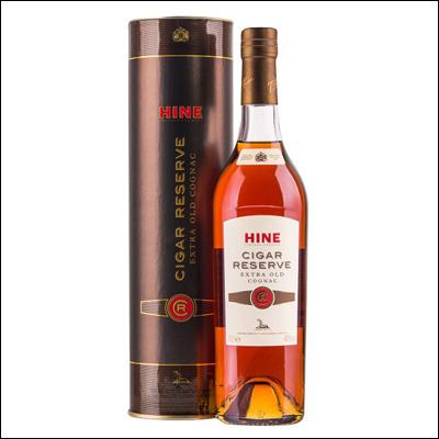 Hine Cigar Reserve - La Bodega Roja. Bebidas Premium al mejor precio.