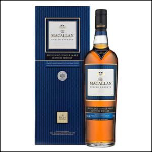 Macallan Estate Reserve - La Bodega Roja. Bebidas Premium.