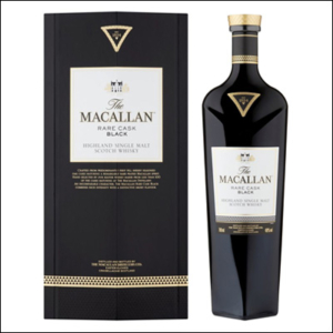 Macallan Rare Cask Black - La Bodega Roja. Bebidas Premium.