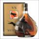 Cognac Meukow VS Black - La Bodega Roja. Bebidas Premium.