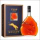 Cognac Meukow VSOP - La Bodega Roja. Bebidas Premium.