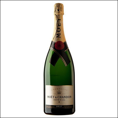 Moët & Chandon Brut Impérial - La Bodega Roja. Bebidas Premium.