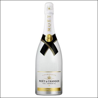 Moët & Chandon Ice Impérial - La Bodega Roja. Bebidas Premium.