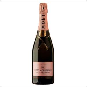 Moët & Chandon Rosé Impérial - La Bodega Roja. Bebidas Premium.