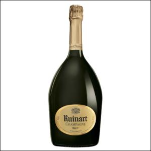 Champagne Ruinart Brut Magnum - La Bodega Roja. Bebidas Premium.