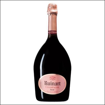 Champagne Ruinart Rosé Magnum - La Bodega Roja. Bebidas Premium.